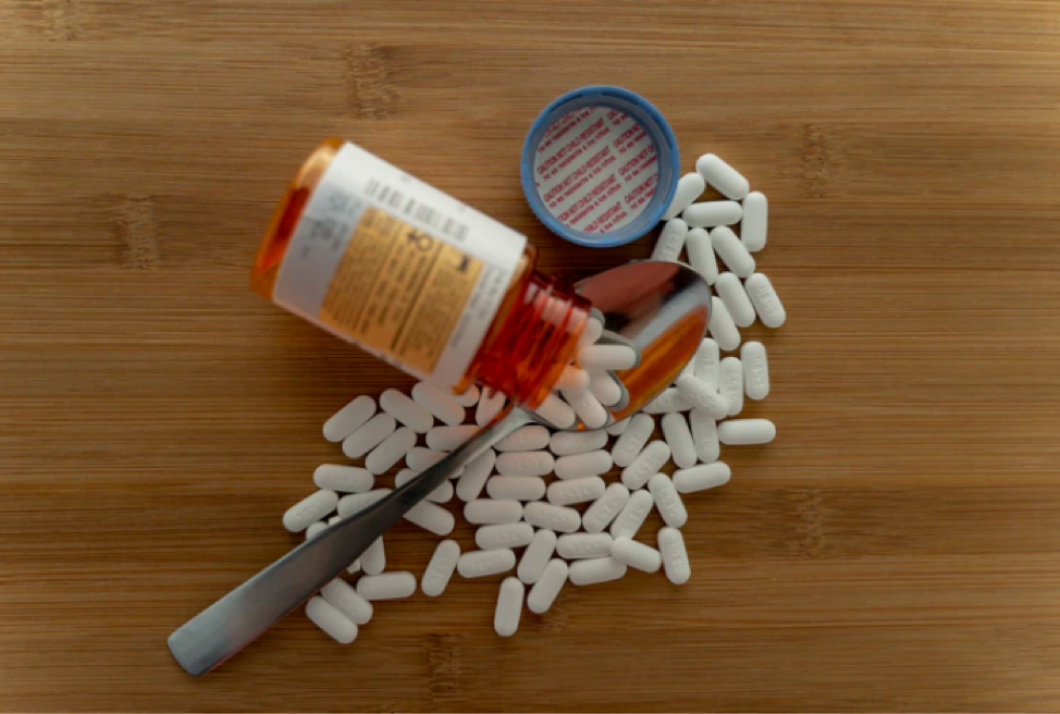 Drugs in the workplace Surrey & Hampshire